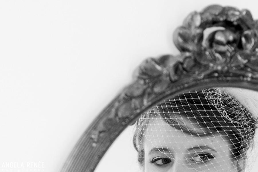 vintage wedding illinois