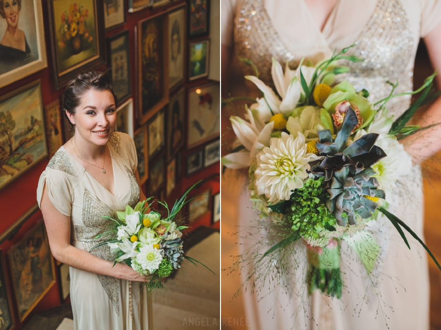 bride photos hotel lincoln