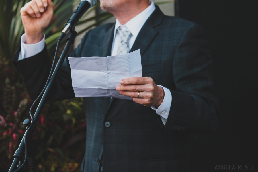 wedding speech groomsman