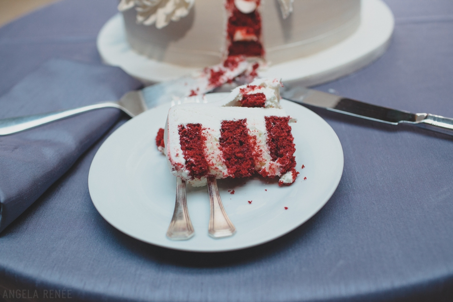 Take the Cake, Red Velvet Cake, Cake Shot, Cafe Brauer