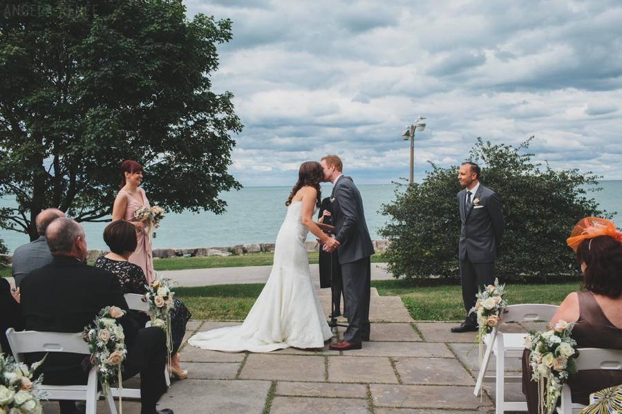 Promontory Point Summer Wedding020