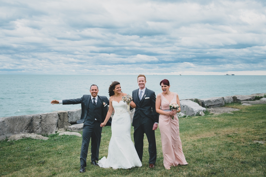 Promontory Point Summer Wedding022