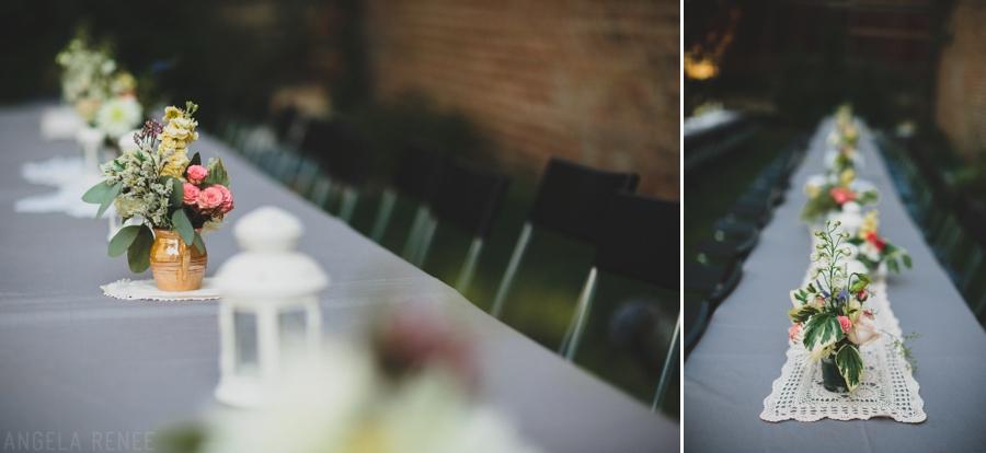 Honky Tonk BBQ Intimate Wedding 017