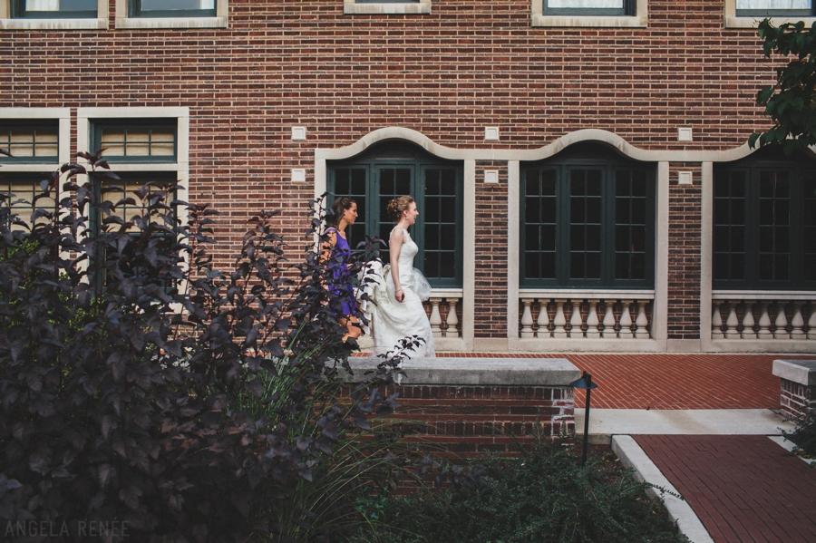 Cheney Mansion, Summer Wedding, Angela Renee, Garden Wedding, Chicago002