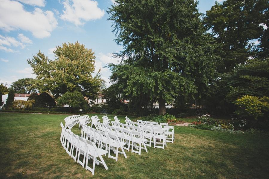 Cheney Mansion, Summer Wedding, Angela Renee, Garden Wedding, Chicago004