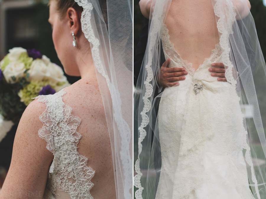 Cheney Mansion, Summer Wedding, Angela Renee, Garden Wedding, Chicago008