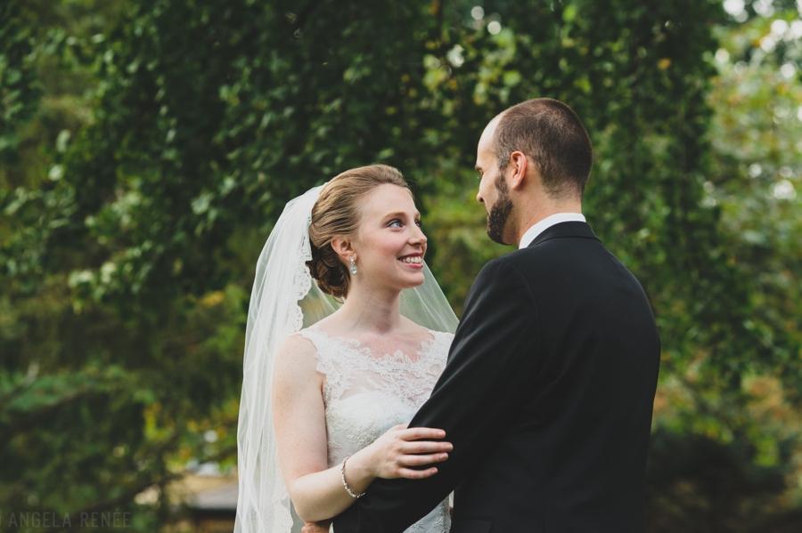 Cheney Mansion, Summer Wedding, Angela Renee, Garden Wedding, Chicago009