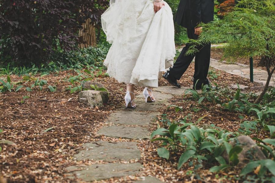Cheney Mansion, Summer Wedding, Angela Renee, Garden Wedding, Chicago014