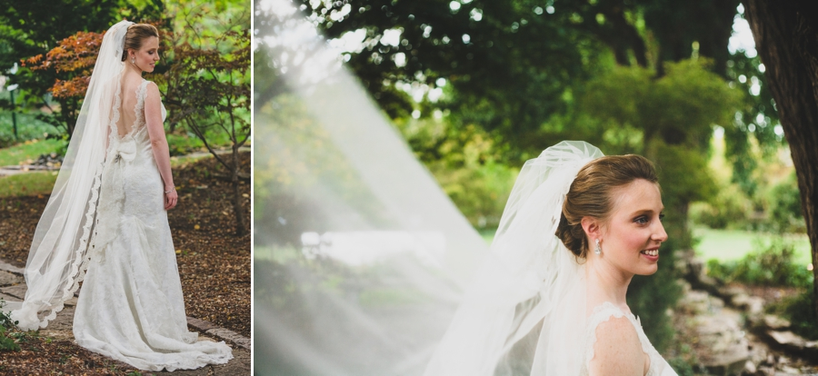 Cheney Mansion, Summer Wedding, Angela Renee, Garden Wedding, Chicago017