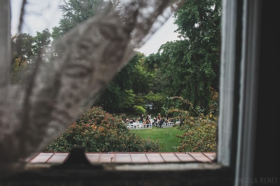 Cheney Mansion, Summer Wedding, Angela Renee, Garden Wedding, Chicago019