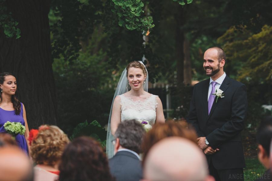 Cheney Mansion, Summer Wedding, Angela Renee, Garden Wedding, Chicago022