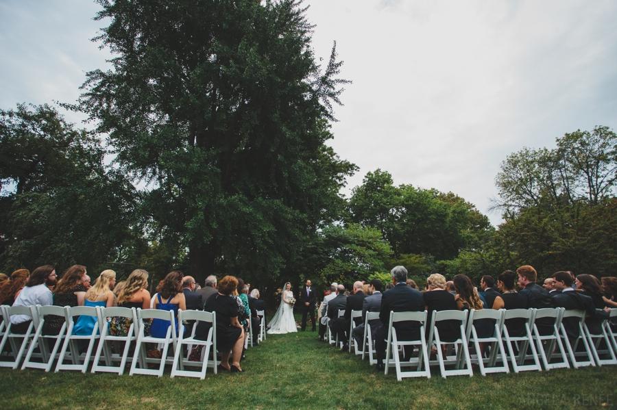 Cheney Mansion, Summer Wedding, Angela Renee, Garden Wedding, Chicago023