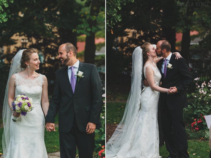 Cheney Mansion, Summer Wedding, Angela Renee, Garden Wedding, Chicago027