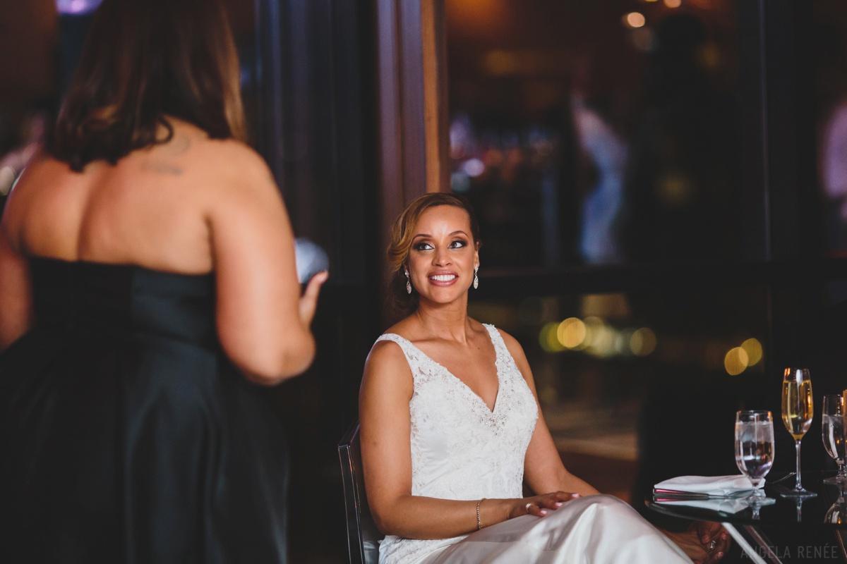 bride-listening-to-maid-of-honor-speech