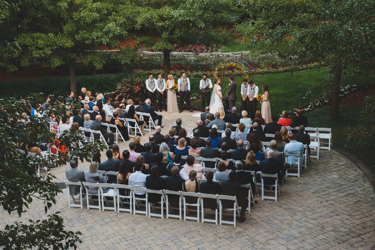 wedding-ceremony-the-glen-club