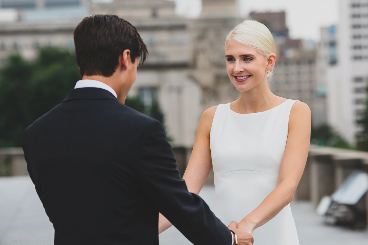 bride-groom-first-look