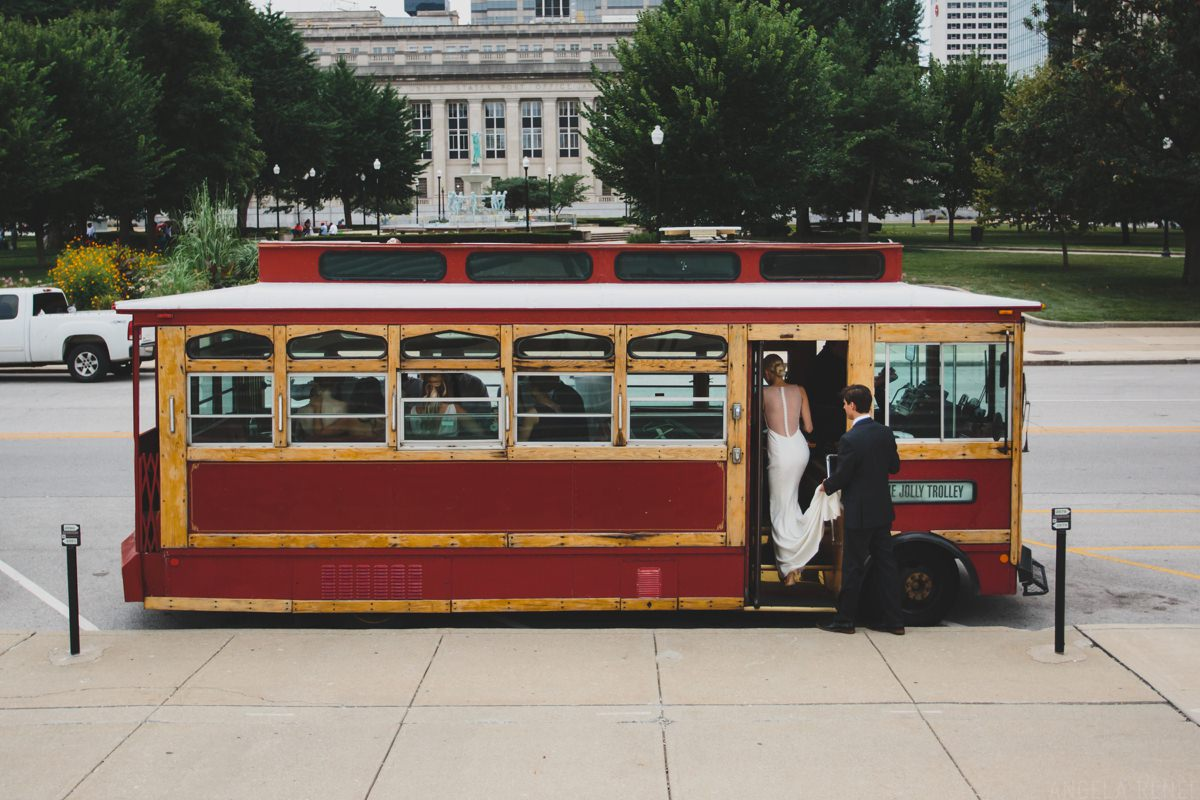 indianapolis-trolley
