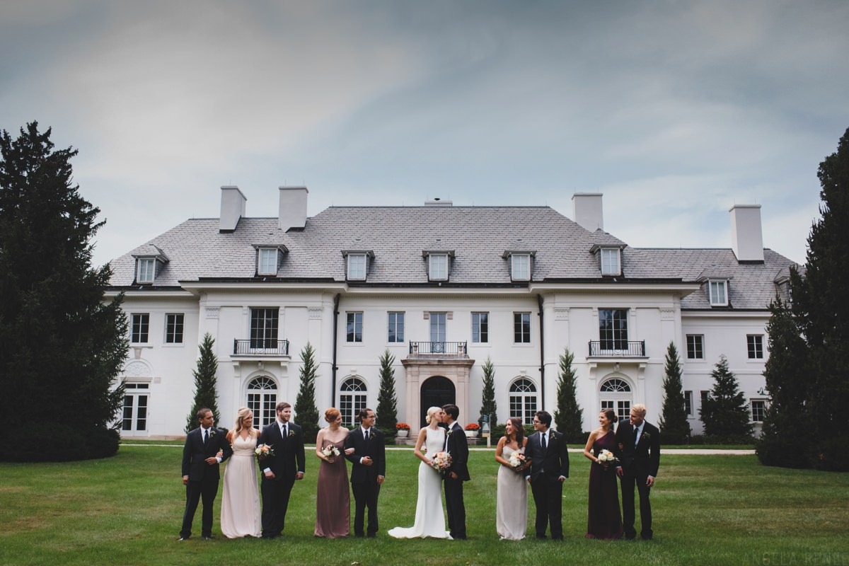 lilly-house-indianapolis-wedding-party