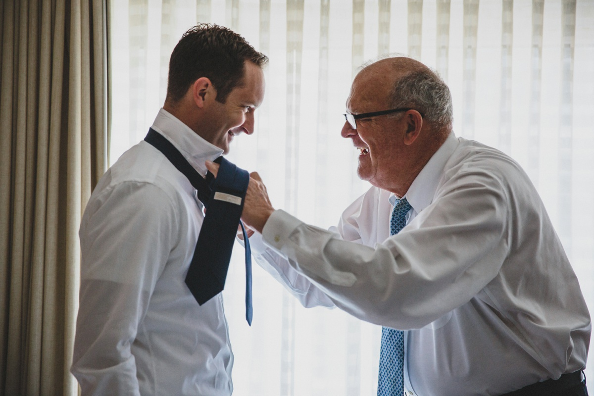 groom-father-getting-ready