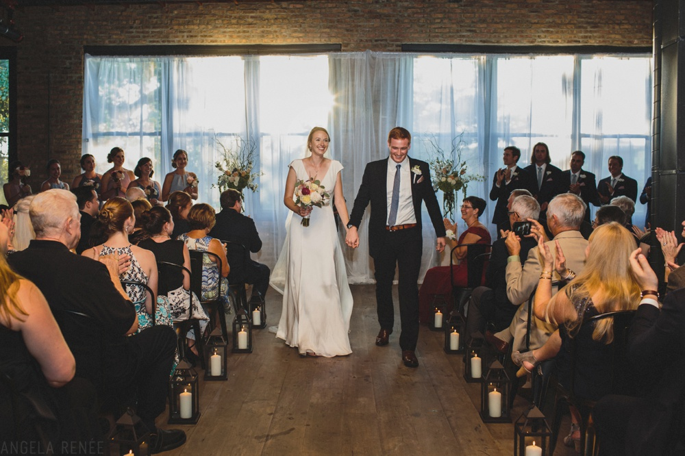 bride-and-groom-exiting